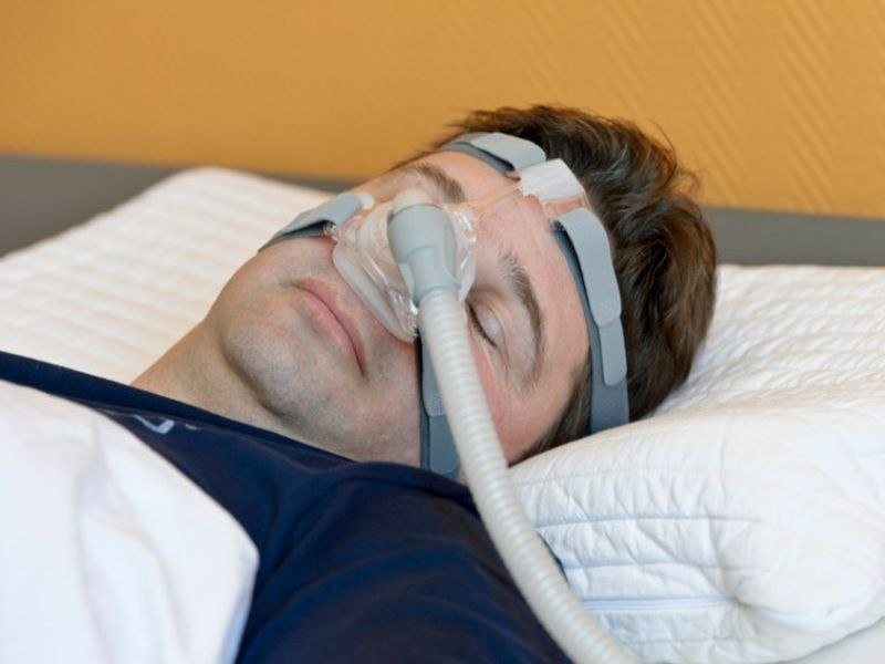 sleep apnea hong kong