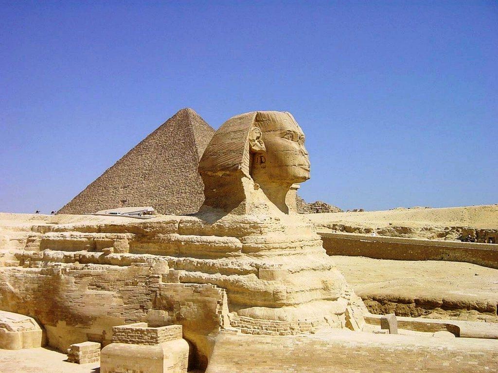 egypt tour singapore