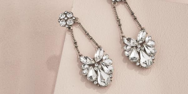 drop earrings online