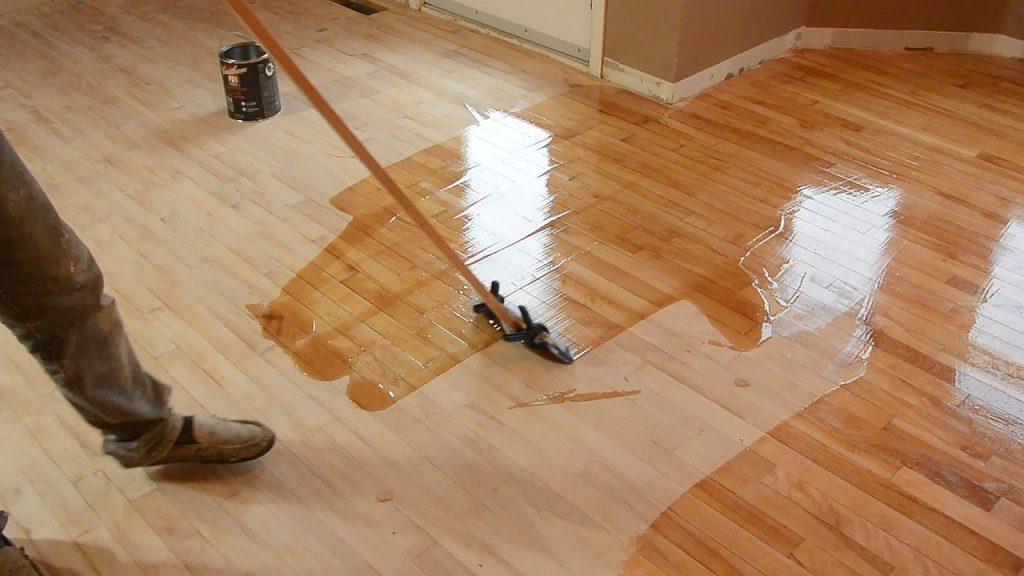 hardwood floor refinishing columbia md