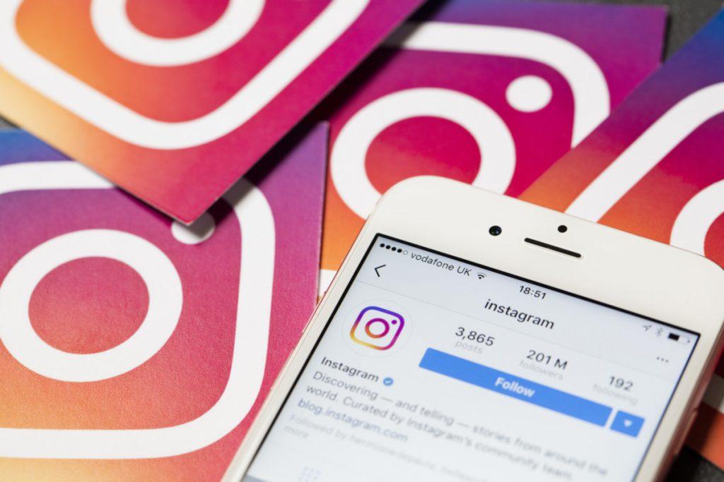free followers on Instagram