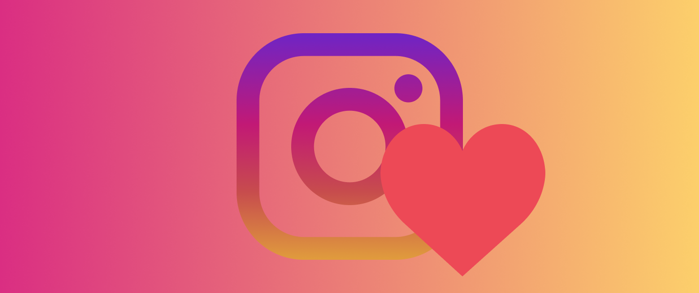 Stay at top with lots of instagram likes