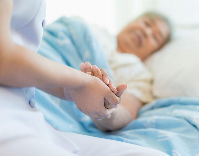 home hospice care singapore