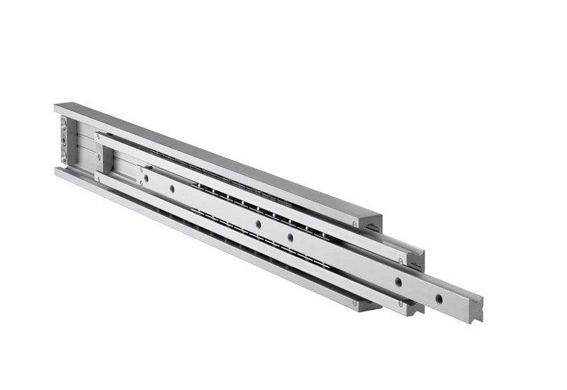 Linear Bearings And Delicate Designs
