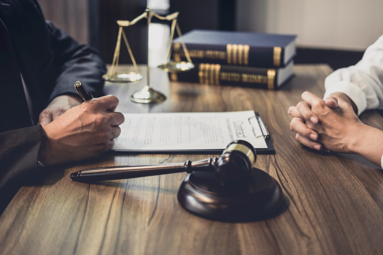 criminal law firm toronto